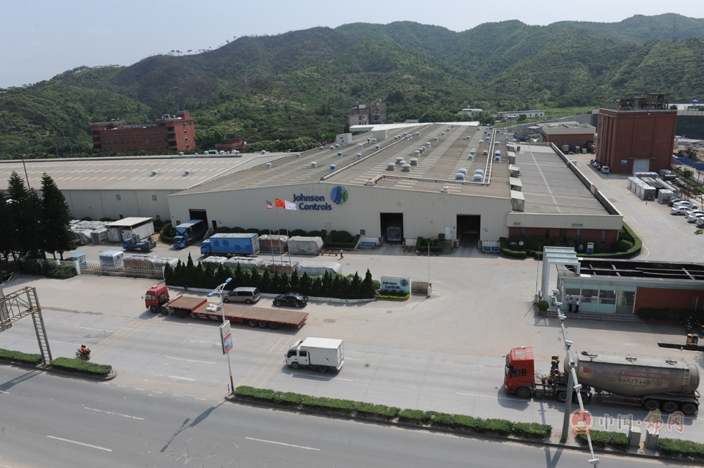 科惠扩建线路板项目:近日,佛冈建滔工业园的科惠线路板项目正式动
